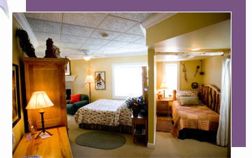 Indian Paintbrush Suite